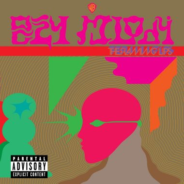 The Flaming Lips - oczy Mlody