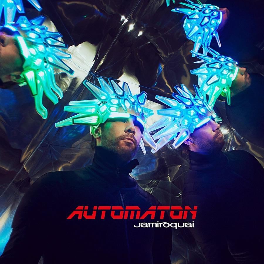 Jamiroquai- Automaton