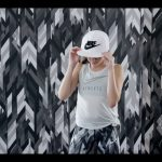 Nikeが「The Coolest Tights」のプロモーションで14歳の人気ダンサー「Kaycee Rice」とコラボレーション