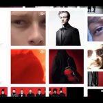Dior Hommeのオフィシャル・インスタグラムがオープン!