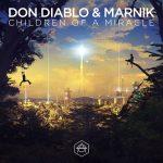 ファンタジックな夢の世界へ!EDM / FUTURE BASSなDJの強力タッグ「Don Diablo & Marnik – Children Of A Miracle 」