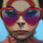 Gorillaz(ゴリラズ)、6年ぶりのニューアルバム「HUMANZ」をアナウンス!360°ミュージックビデオも公開!