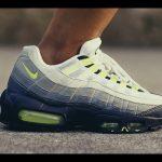 Nike Air Max 30周年!初代「Air Max 1」から最新モデル「Nike Air VaporMax」を振り返るムービーを公開