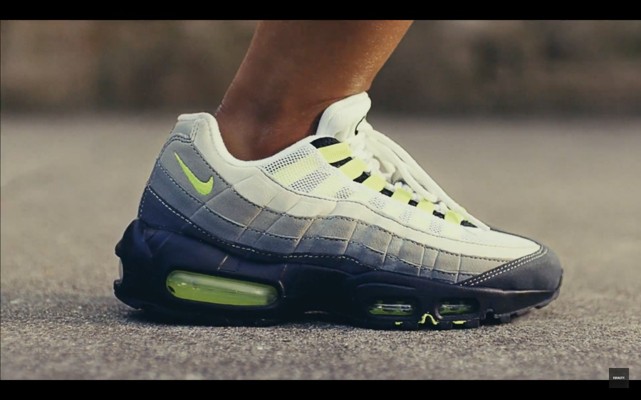 Thirty Years of Nike Air Max