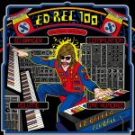 Ed Banger Records、JUSTICE、Breakbot、Cassius、Mr. Oizoらが参加したコンピレーション「ED REC 100」を5月12日にリリース