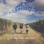 砂漠でレコーディングも!南アフリカのエレクトロニックバンド「Good Luck」、ULTRAMUSICから世界デビュー曲「 I've Been Thinking About You」をリリース