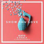 人気DJのコラボ!「KATO , Sigala」がUSの女優「ヘイリー・スタインフェルド」をフィーチャーした「Show You Love ft. Hailee Steinfeld」のMVを公開