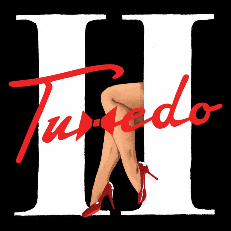 Tuxedo - TuxedoⅡ