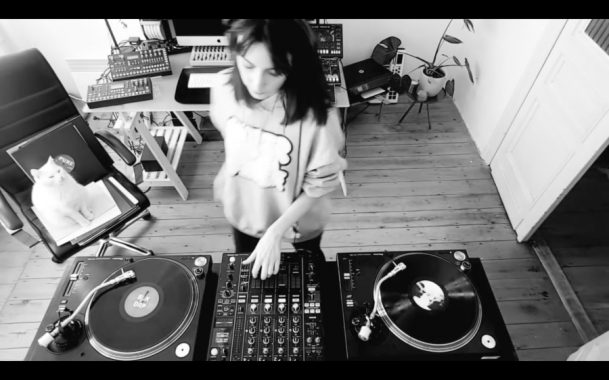 Amelie Lens vinyl only set