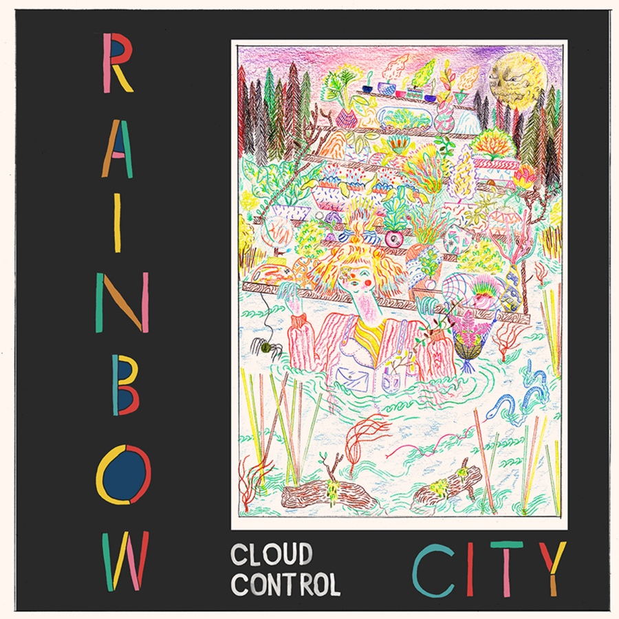 Cloud Control - Rainbow City
