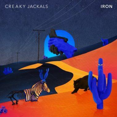 Creaky Jackals - Iron