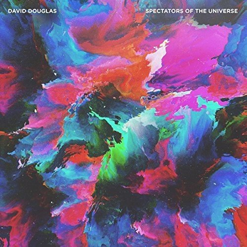 David Douglas - Spectators of the Universe