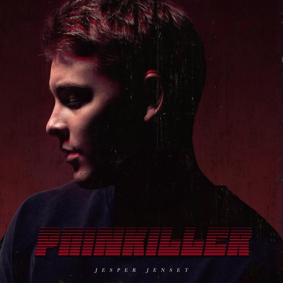 Jesper Jenset - Painkiller