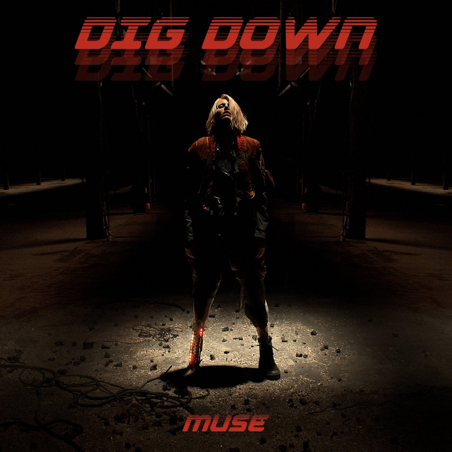 MUSE - DIG DOWN