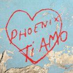 フレンチエレクトロ・インディーロックバンド「Phoenix」が、4年ぶりのアルバム「Ti Amo」を2017年6月9日にリリース!