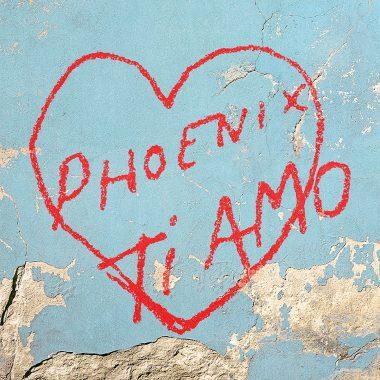 Phoenix - Ti AMO