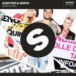 世界的人気DJのコラボレーション!「QUINTINO & NERVO」 、コラボ曲「Lost in You」のミュージックビデオを公開