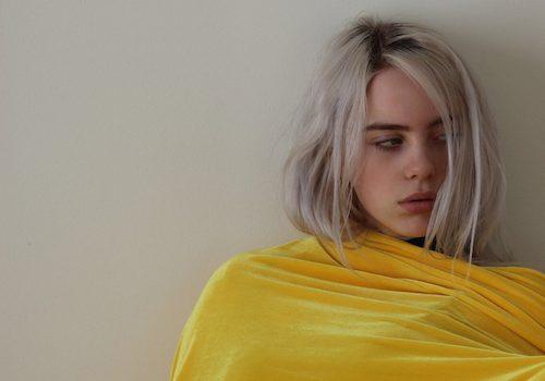 Billie Eilish - Bored