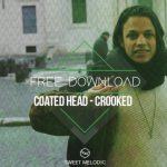 【Free Download】スイスの22歳 Deep Houseプロデューサー「Coated Head」新曲「Crooked」をフリーダウンロード中