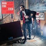 Thrill Jockeyから「Man Forever」、Yo La Tengo、Laurie Andersonが参加したエクスペリメンタルロックアルバム「Play What They Want」をリリース