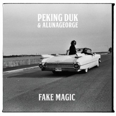 Peking Duk & AlunaGeorge - Fake Magic