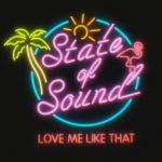 ストックホルムのサマーハウスデュオ「State of Sound」、夏に聴きたい1曲「Love Me Like That」のMVを公開