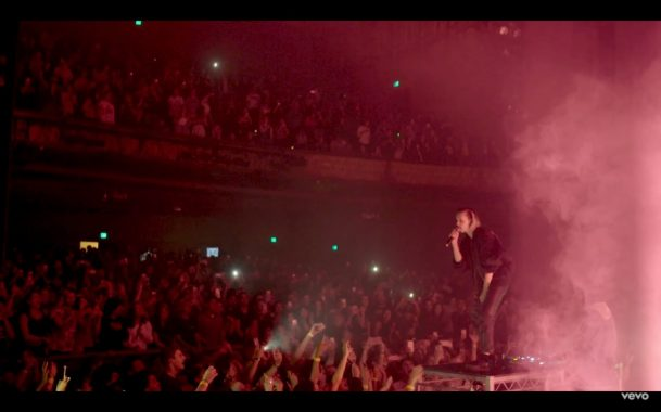 Cashmere Cat - 9 (After Coachella) (Live From The Wiltern) ft. MØ, SOPHIE