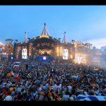 ベルギーの野外フェス「Tomorrowland 2017」が開催中!次々とDJライブムービーがアップ!