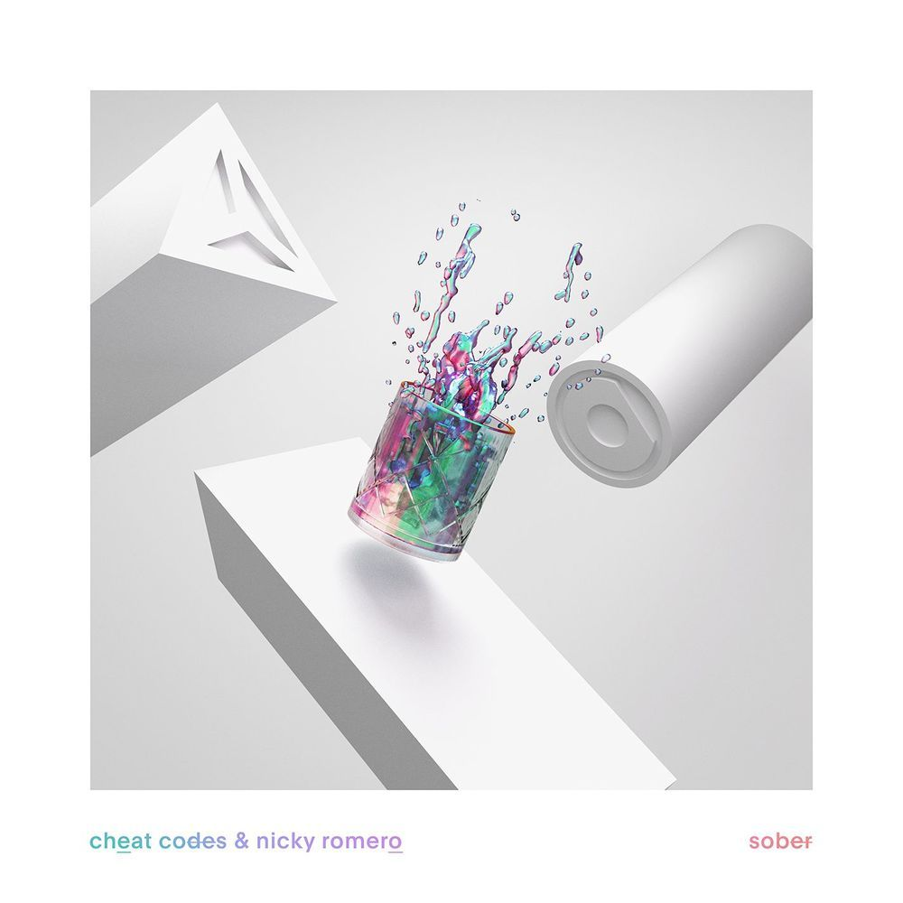 Cheat Codes&Nicky Romeo - Sober
