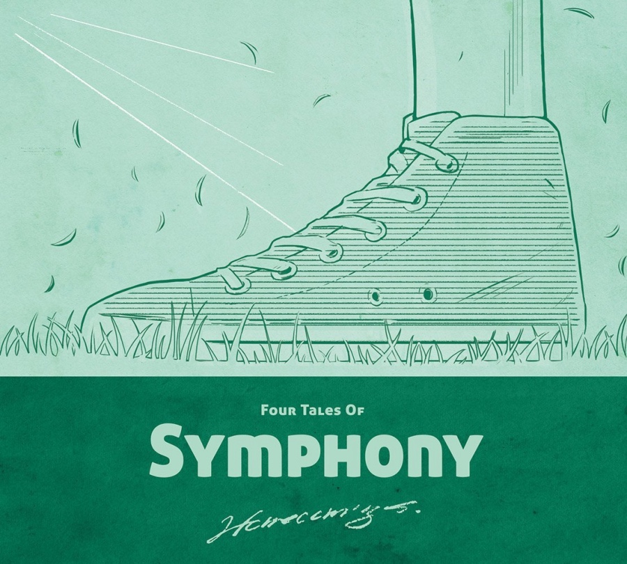 Homecomings - Synphony