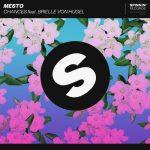 オランダの新星17歳のDJ / Producer「Mesto」SSW「Brielle Von Hugel」をフィーチャーしたキラーチューン「Chances feat. Brielle Von Hugel」のMVを公開