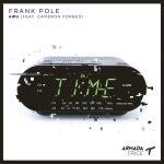 イタリアのハウスプロデューサー「Frank Pole」新曲「AØU feat. Cameron Forbes」をリリース
