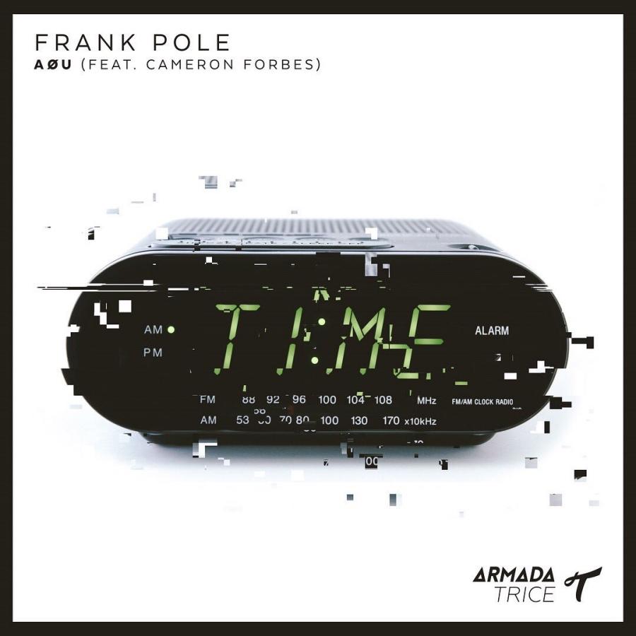 Frank Pole - AØU feat. Cameron Forbes