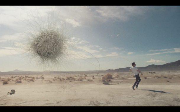 J.Views - We Moved (ft. Benja Lyman)
