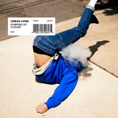 Urban Cone - Pumping Up Clouds