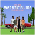 シアトルのプロデューサー「Kyo-Ken」の新曲「Most Beautiful Ride (feat. MistaDC & Elujay)」