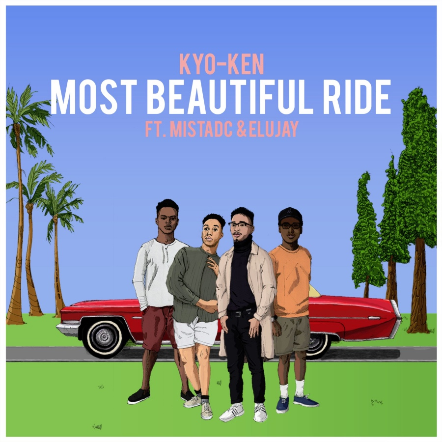 Kyo-Ken - Most Beautiful Ride