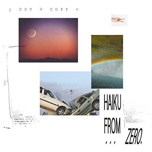 Cut Copy - Haiku from Zero