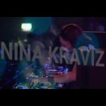 Nina Kraviz(ニーナ・クラヴィッツ)のTime Warp 2018 DJムービーが公開