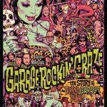 日本のガレージ・ロックシーンを描いたドキュメンタリー映画「GARAGE ROCKIN' CRAZE」1/14から公開!