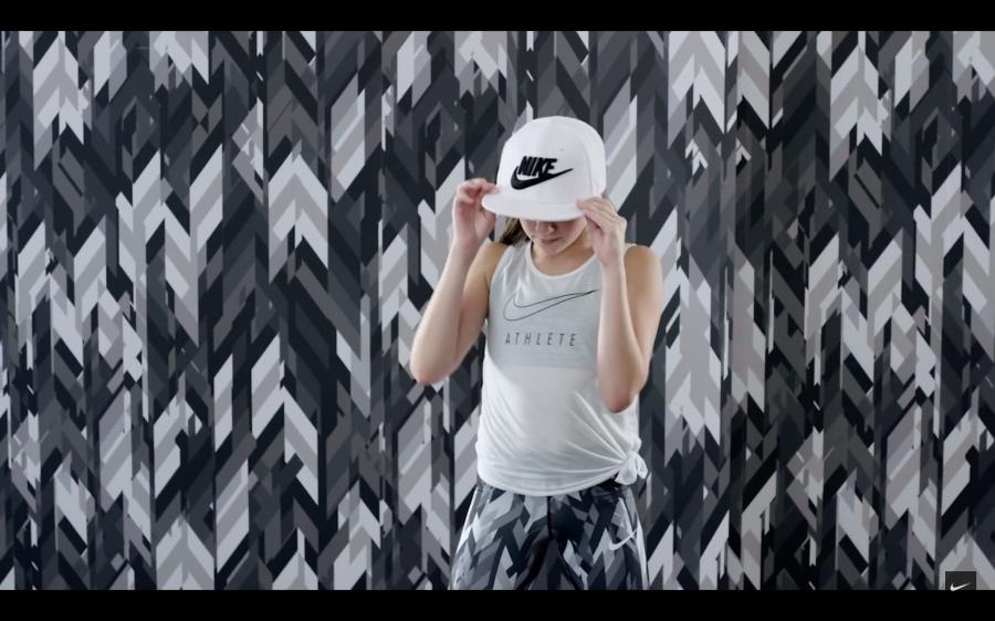 Nike x Kaycee Rice
