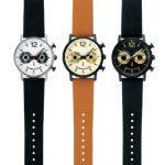 CABANE de ZUCCa WATCH からフクロウをコンセプトとしたカワイイ時計「FUKUROWL」が登場