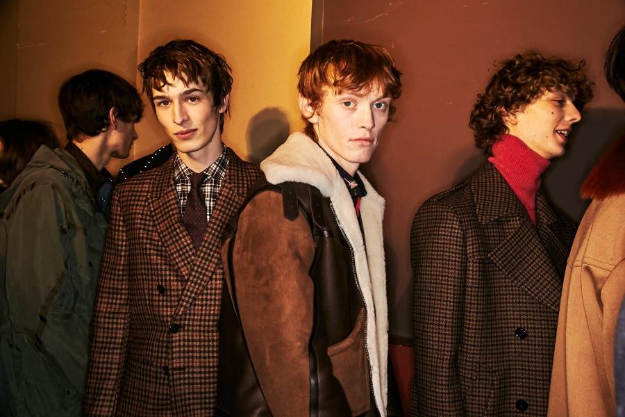 Paul Smith | Autumn/Winter '17 Men's and Women's Show
