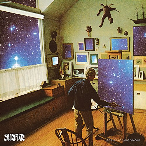 STRFKR - Being No One Going Nowhere