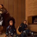 KENZO、Tracee Ellis Ross、Jesse Williams、Kelsey Lu、Shabazz PalacesのIshをフィーチャーしたKahlil Joseph監督音楽映画「Music is my Mistress」を公開