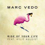 ハウスDJ「Marc Vedo」、FUNK / SOULシンガー「Kylie Auldist」をフィーチャーした「Ride of Your Life feat Kylie Auldist」をリリース