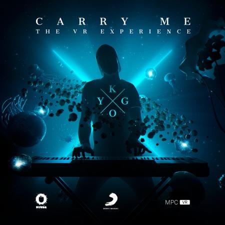 KYGO 'CARRY ME' VR EXPERIENCE