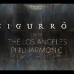 Sigur Rósが、ロサンジェルス・フィルハーモニックと共演した、ウォルト・ディズニー・コンサートホールでのライブ映像が公開!