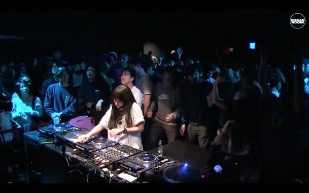 RB × BR-UNPLUG #023 TOKYO