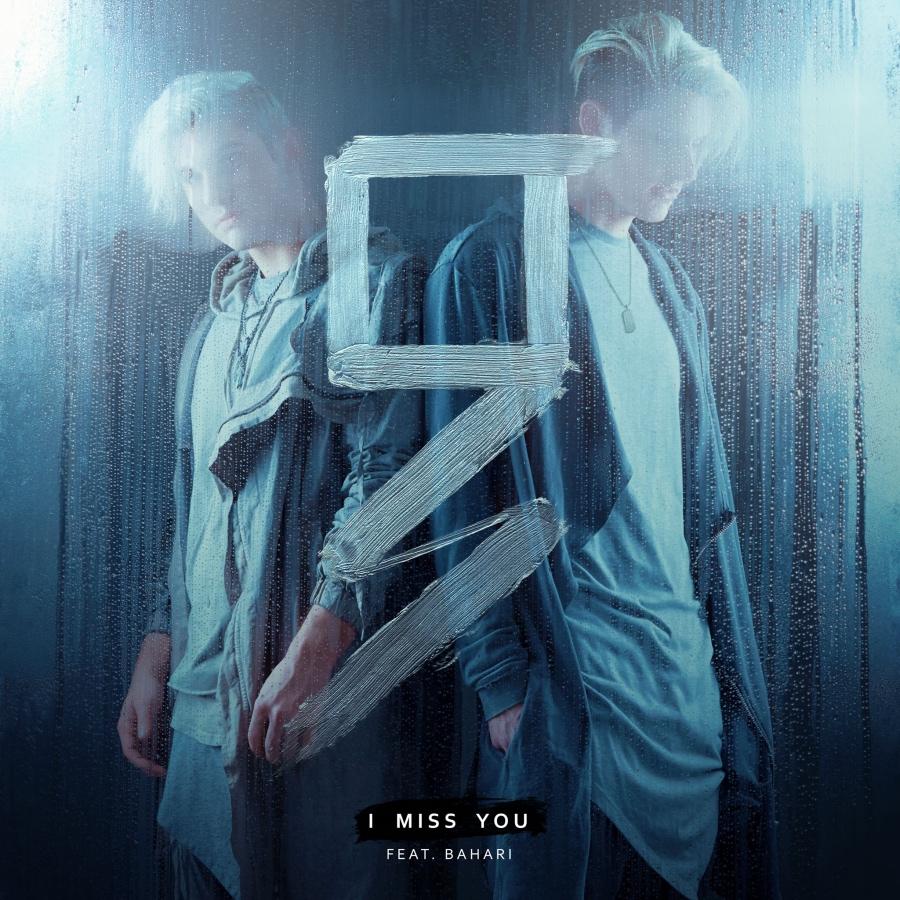 Grey - I Miss You ft. Bahari